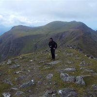 Slioch from Incheril - North Highlands Trip Day 1