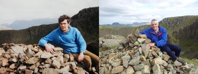 Alan 1986 & 2012