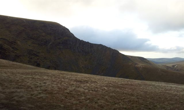 Sharp Edge stands alone - 8.05pm