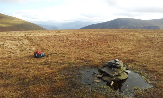 Mungrisdale Common - 6.55pm, I know not why!