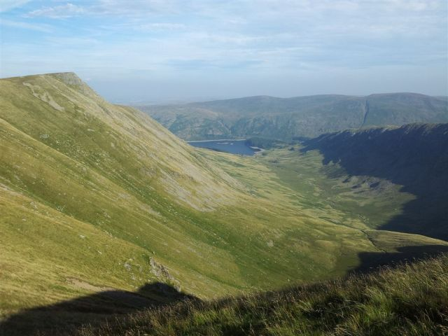Kidsty Pike & Haweswater