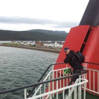 Is this the best value boat trip in Britain? A Day Trip to Stornoway and the Outer Hebrides on the Ullapool Ferry!