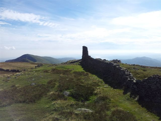 Thornthwaite Crag & Beacon
