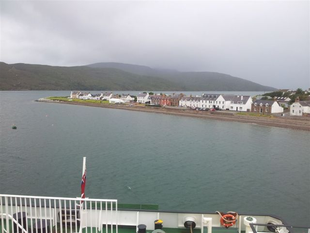 Ullapool again - I like this view