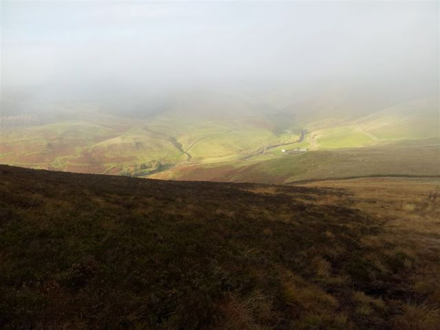 Descending Shillhope