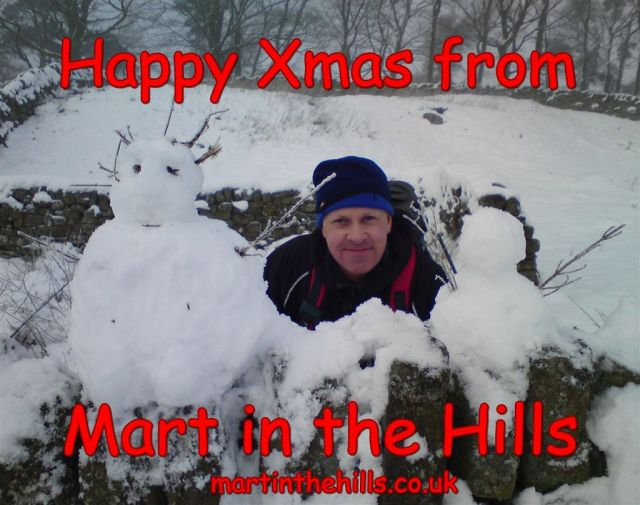 MartintheHills Xmas Card