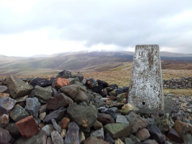 Windy Gyle