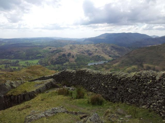 A Fairfield Round from Grasmere_23