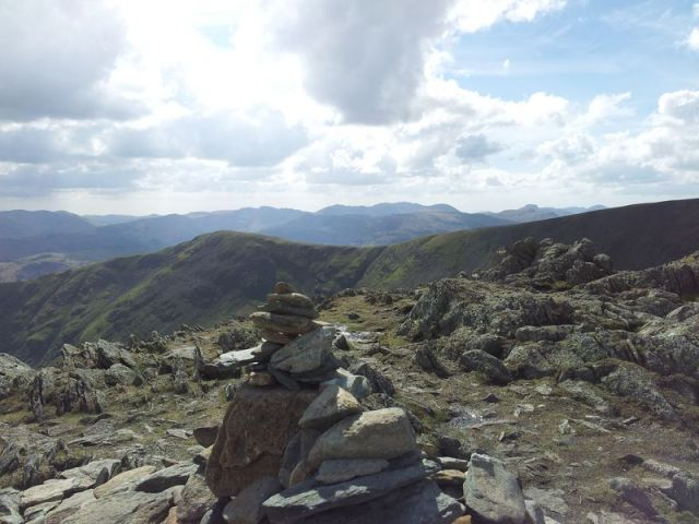 A Fairfield Round from Grasmere_34
