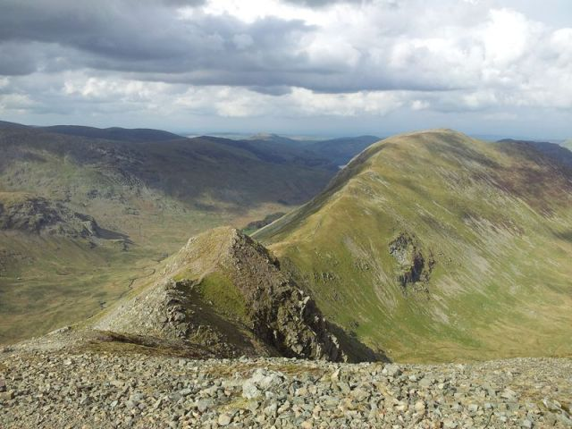 A Fairfield Round from Grasmere_38