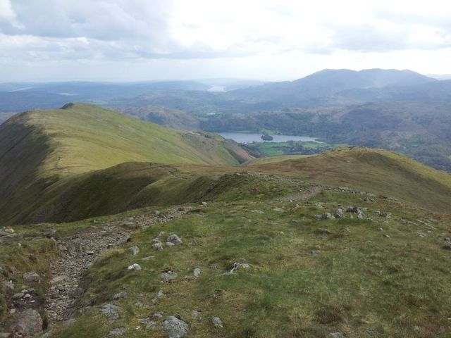 A Fairfield Round from Grasmere_43