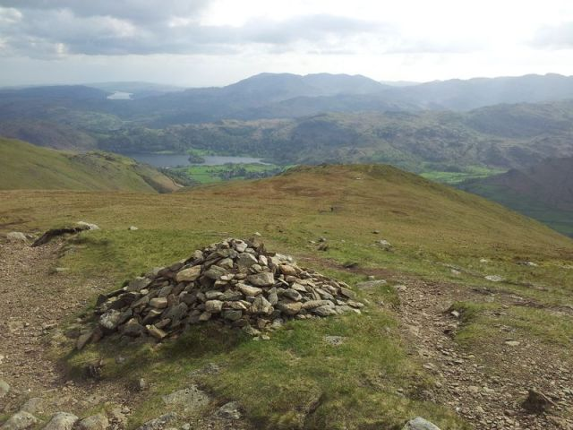 A Fairfield Round from Grasmere_45