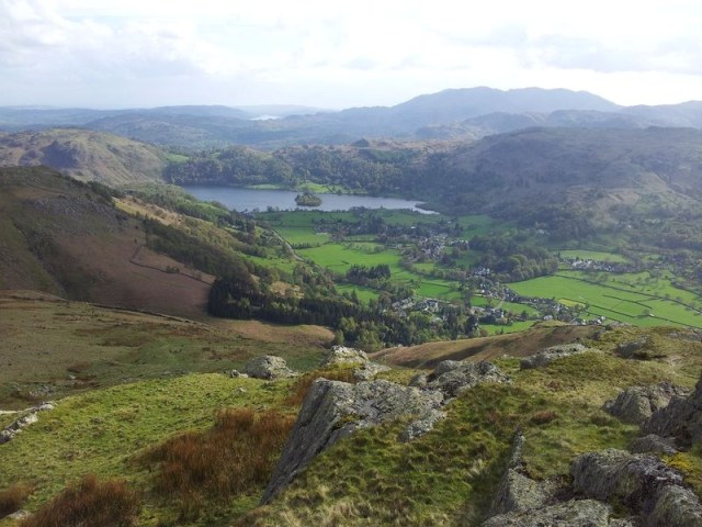 A Fairfield Round from Grasmere_46