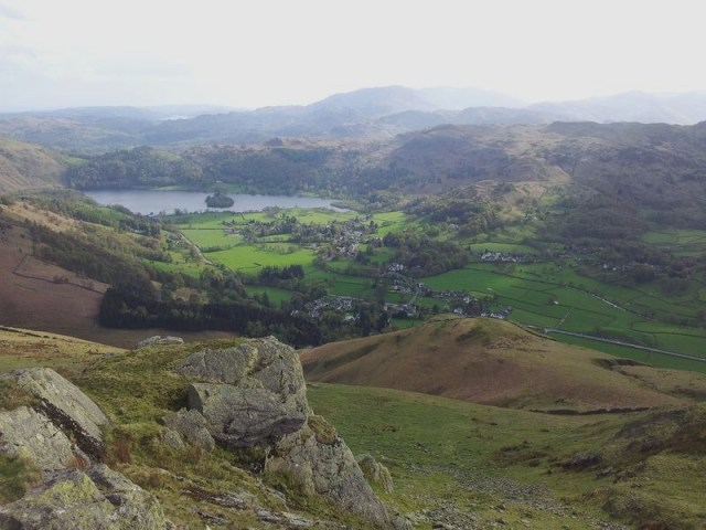 A Fairfield Round from Grasmere_47