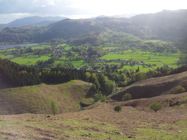 A Fairfield Round from Grasmere_50