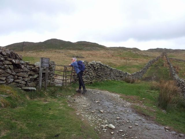 A Short Wander on Wansfell and Baystones but not necessarily in that order_1