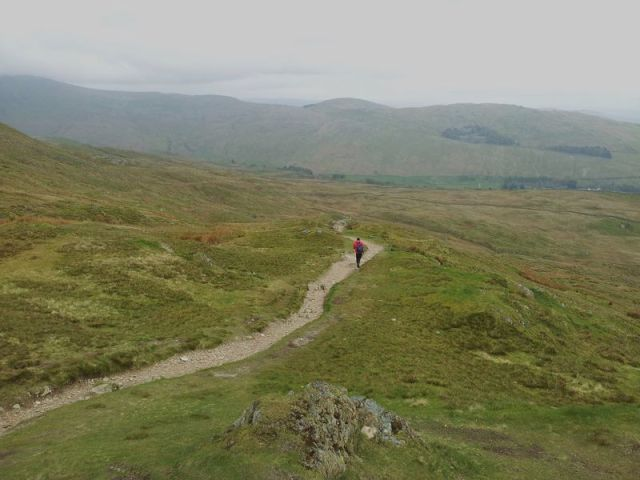 A Short Wander on Wansfell and Baystones but not necessarily in that order_16