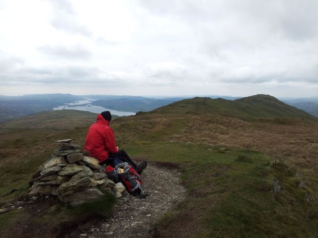 A Short Wander on Wansfell and Baystones but not necessarily in that order_3