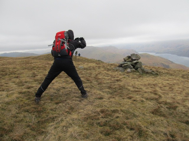 Wind problem on Bonscale Pike