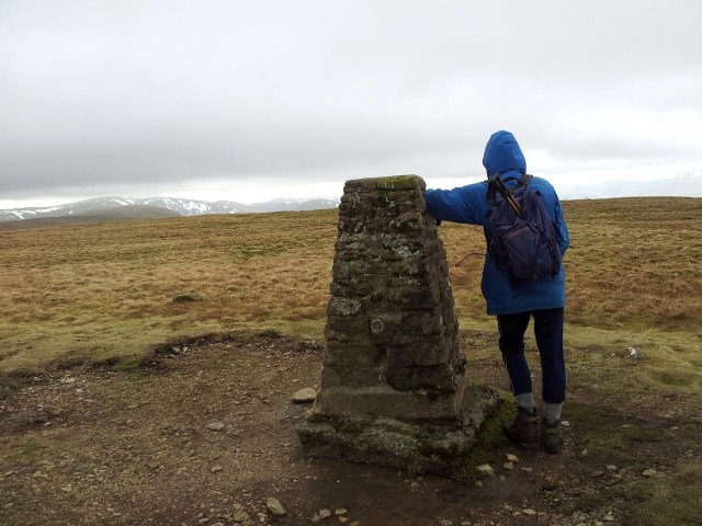 North Eastern Wainwrights, Bonscale & Arthurs Pike, Loadpot Hill, Wether Hill & Pikewassa_18
