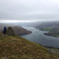 North Eastern Wainwrights, Bonscale Pike, Arthurs Pike, Loadpot Hill, Wether Hill and Steel Knotts (Pikewassa) - 8 miles