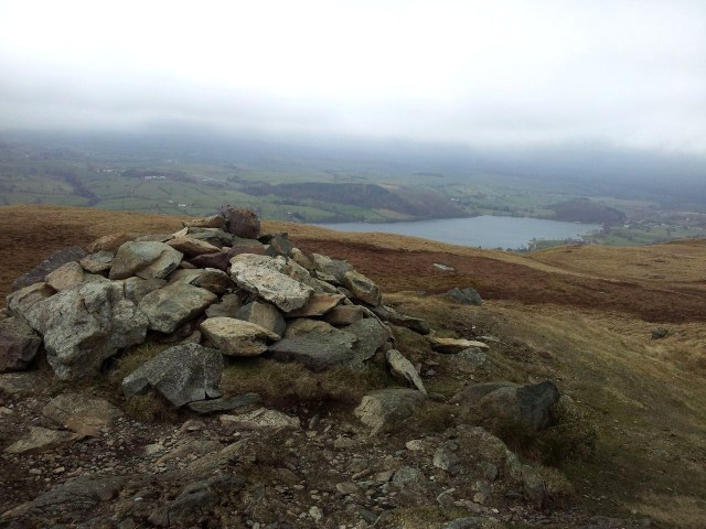 North Eastern Wainwrights, Bonscale & Arthurs Pike, Loadpot Hill, Wether Hill & Pikewassa_24