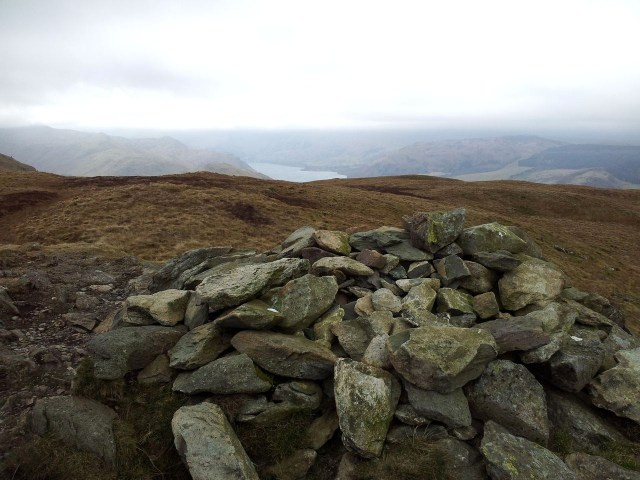 North Eastern Wainwrights, Bonscale & Arthurs Pike, Loadpot Hill, Wether Hill & Pikewassa_25