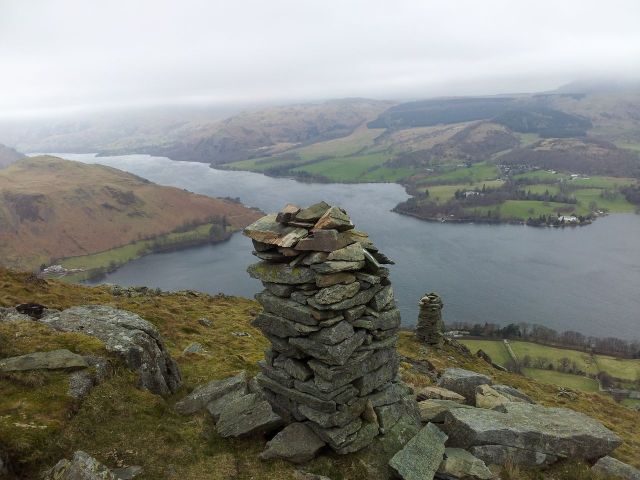 North Eastern Wainwrights, Bonscale & Arthurs Pike, Loadpot Hill, Wether Hill & Pikewassa_28