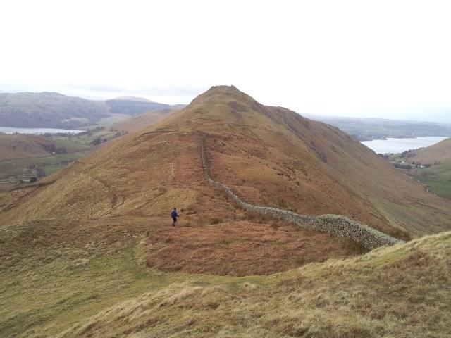 North Eastern Wainwrights, Bonscale & Arthurs Pike, Loadpot Hill, Wether Hill & Pikewassa_9