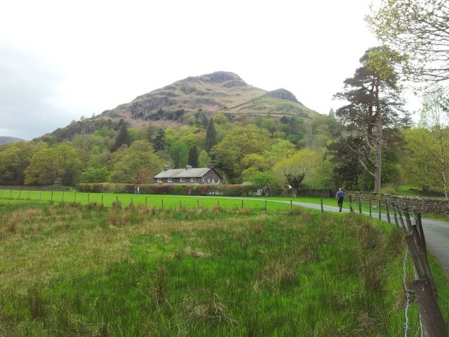 Steel Fell Walk