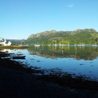 Six Nights in Plockton with Sixty Photos - North West Highlands Trip July 2014 (more than just mountains)