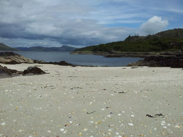 6 nights in Plockton