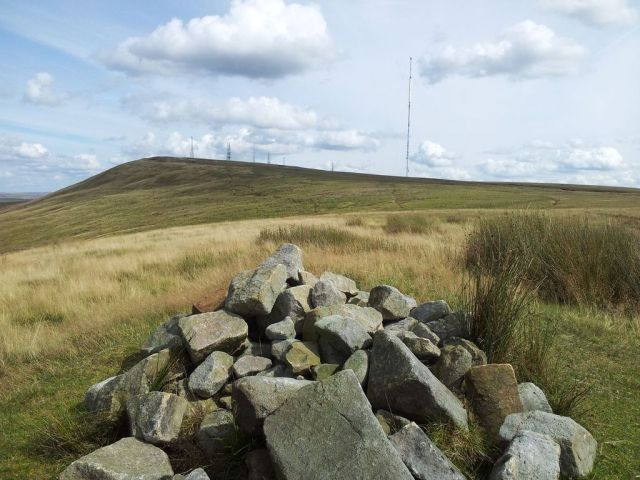 Rivington Pike & Winter Hill_19
