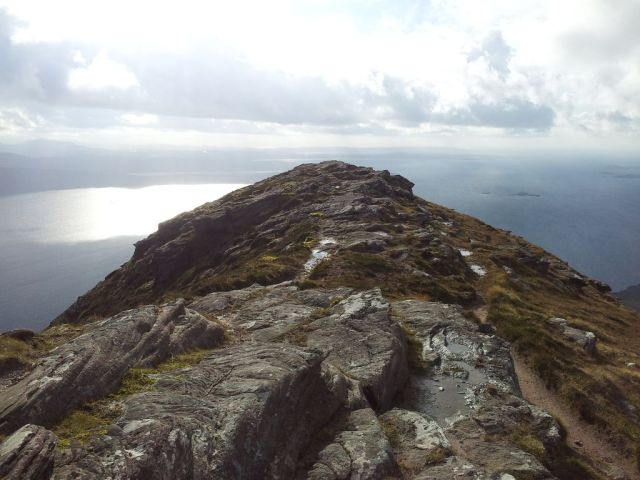 Coigach and the Fiddler (15)