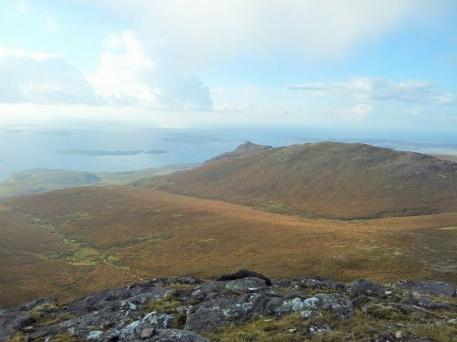 Coigach and the Fiddler (22)