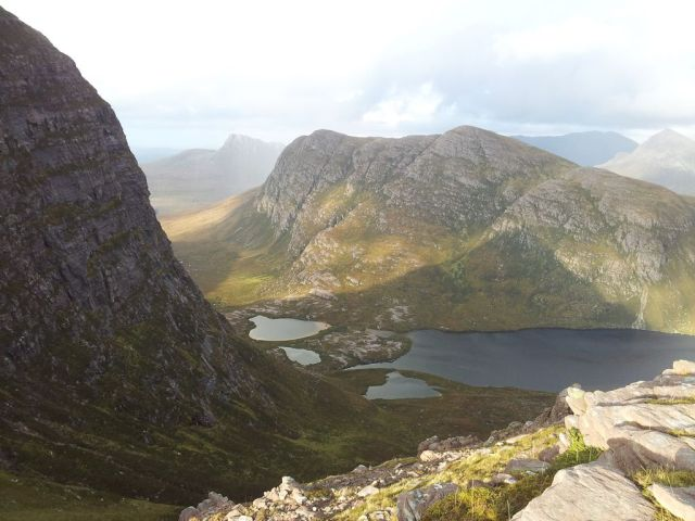Coigach and the Fiddler (26)