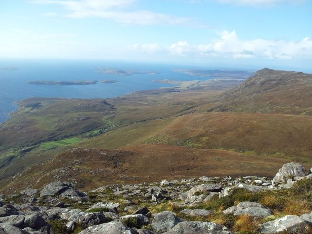 Coigach and the Fiddler (9)