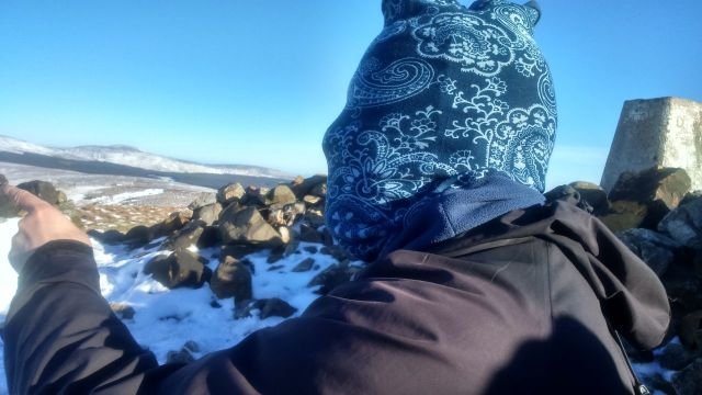 Windy Gyle in the snow Feb 2015 (14)