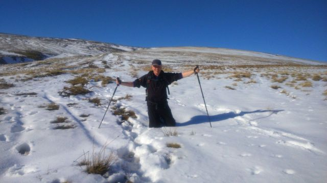 Windy Gyle in the snow Feb 2015 (8)