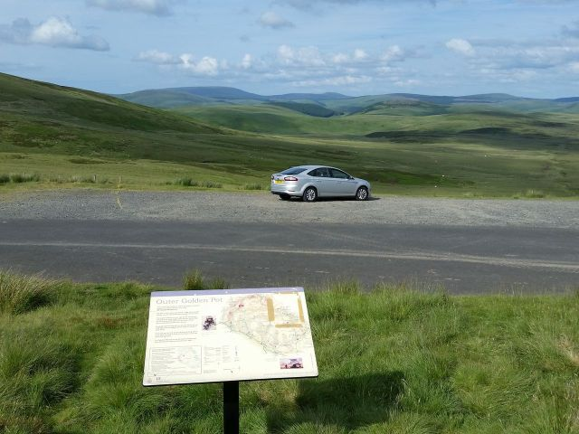 Dere St access to Coquet Valley Cheviots_1