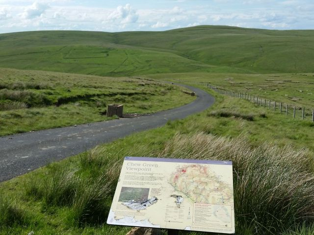 Dere St access to Coquet Valley Cheviots_4